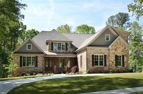 upscale house plans luxury house plans architectural designs