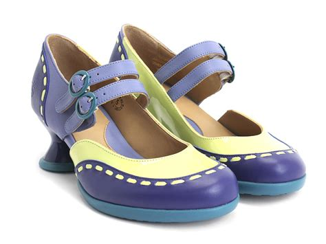 fluevog shoes fluevog shoes shop giver blue green