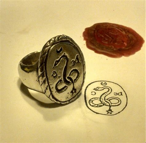 Snake Ring By Wetseal gallery maker of things