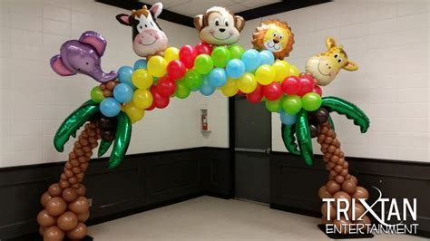 Balloon Decor   Calgary, Edmonton, Alberta, Saskatchewan