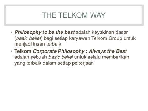 Hr The Way To A Dukes Merebut Hati Sang Carol Diskon presentasi telkom way leadership architecture and corporate culture t