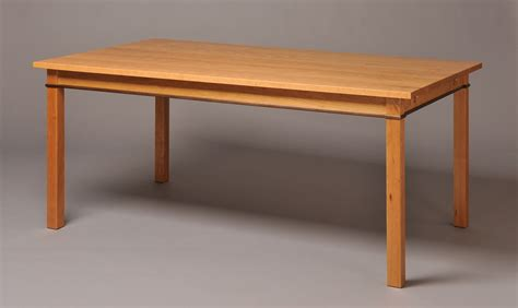 Handmade Furniture Vermont - gloucester dining table guild of vermont furniture makers