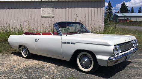 1963 buick special convertible 1963 buick special convertible t9 monterey 2016
