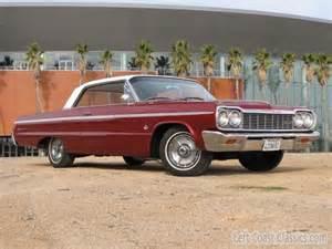 1964 chevy impala ss 409 gallery 1964 chevrolet