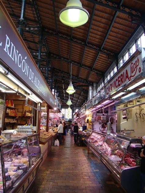 design concept for public market 49 best mercados spain images on pinterest flea markets