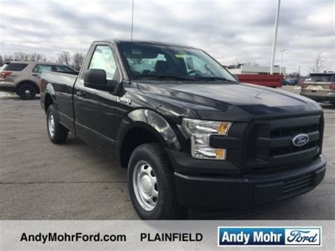 Andy Mohr Ford Plainfield In New Ford F 150 In Plainfield Andy Mohr Ford