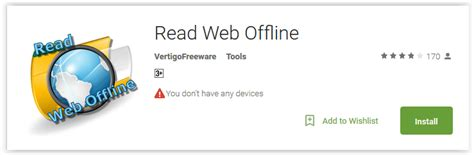 how to read offline top 7 web page saving apps for android