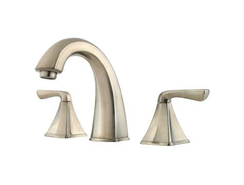 pfister f 049 slkk selia widespread bath faucet 5141