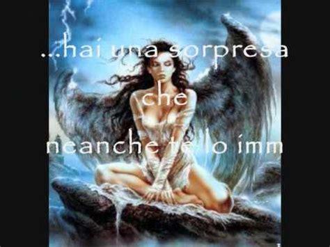 angeli di vasco gli angeli di vasco