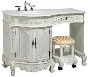 Sink Vanity With Makeup Table Makeup Vanity Tables Bathroom Makeup Vanity Makeup