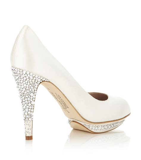 Bridal Shoes by Shoes Wedding Shoes
