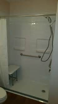 Shower After Bath Ask Sarah How Can Dad Shower Independently Again New