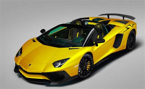 my car collection 187 lamborghini aventador sv roadster