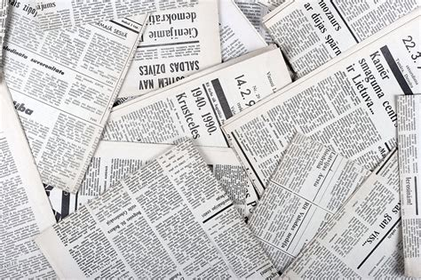 newspaper paper print 183 free vector graphic on pixabay 1500x1005px 719573 newspaper 467 41 kb 15 04 2015 by 1smark