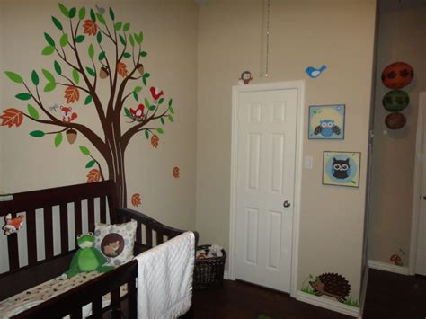 Enchanted Forest Nursery Decor Haden S Enchanted Forest Nursery Project Nursery