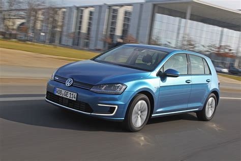 volkswagen e volkswagen e golf 2014 review pictures auto express