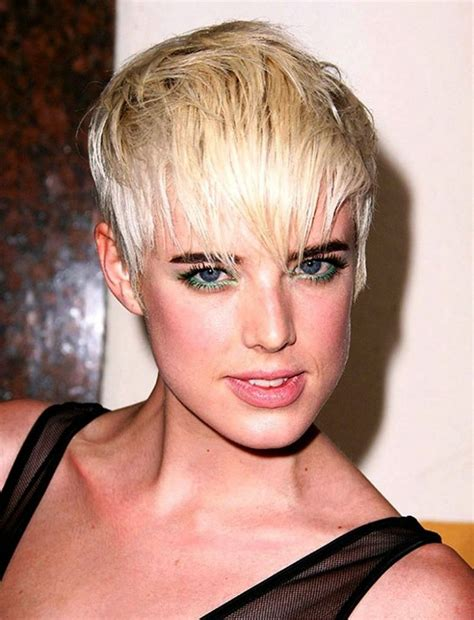 Short Hairstyles New Short Messy - cute short messy hairstyles for women over 50 elle
