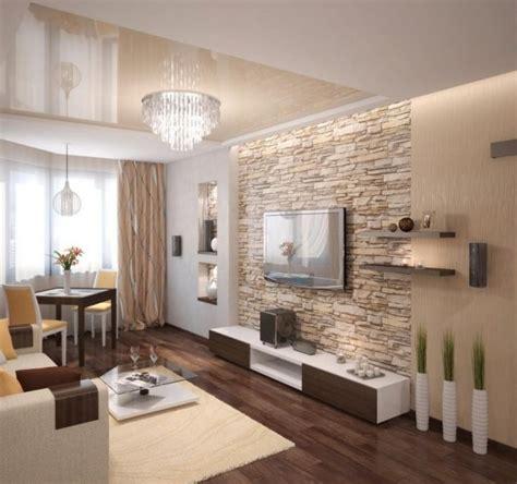 idee wohnzimmer die besten 17 ideen zu steinwand wohnzimmer auf