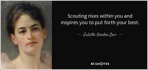 juliette gordon  quotes   quotes