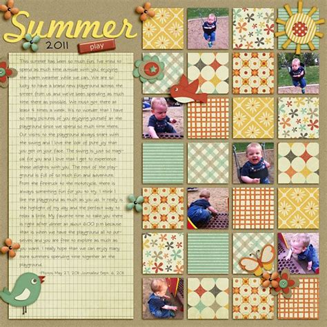 scrapbook layout ideas for lots of pictures 17 best images about scrapbook lots of pics on pinterest