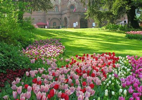 giardini botanici piemonte primavera nei giardini d italia dal piemonte alla sicilia