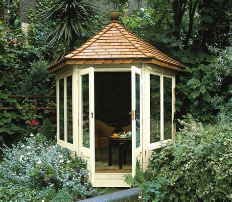 Garden Summerhouses Garden Summerhouses