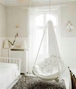 Délicieux Couleur De Peinture Pour Une Chambre #3: une-chambre-ado-fille-cocooning-en-blanc.jpg