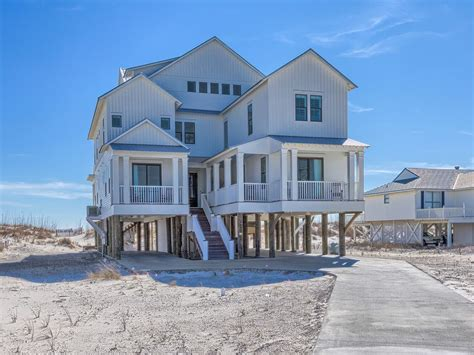 Gulf Shores Cottage Rentals by The Veranda Gulf Shores Gulf Front Vacation Vrbo