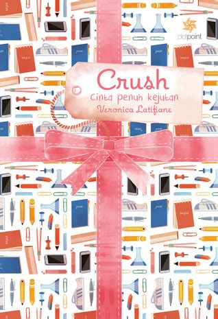 Cinta Sebel Yoppy L s sinopsis novel crush cinta penuh kejutan