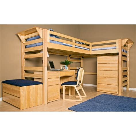twin loft bed plans 15 best images about bunk beds on pinterest loft beds