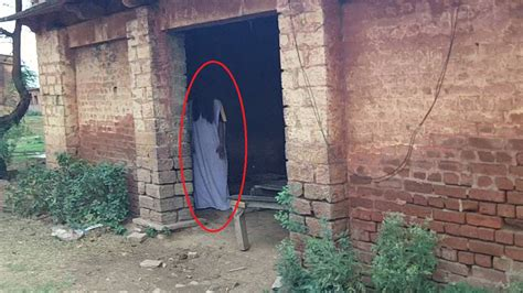 video house top 12 indian ghost images caught on camera