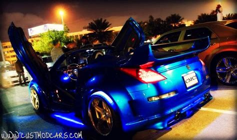 modified cars modified nissan