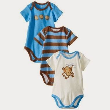 Baju Bayi Murah Carters Laki Laki 5 In 1 Romper Jumper Jumpsuit 3 rays pakaian bayi laki laki merek gerber
