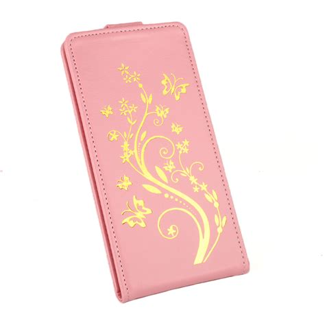 Auracase Anyland Original Xiaomi Redmi Pro Pink for xiaomi redmi 3 pro 3s original leather flip cover for xiaomi redmi 3 pro