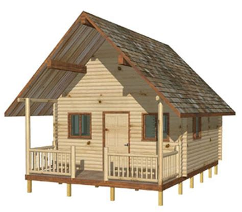 16 X 24 Cabin With Loft by 16x24 Log Cabin Kits Studio Design Gallery Best Design