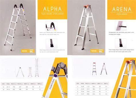 cara membuat jemuran lipat aluminium tangga lipat aluminium fortuna pictures