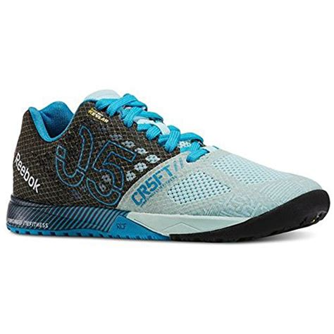 reebok s crossfit nano 5 0 shoe best