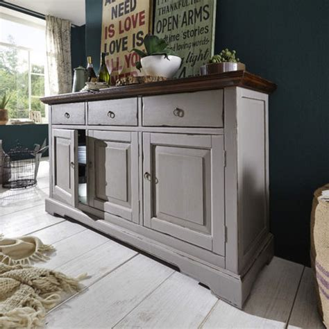 credenze stile country buffet e credenze provenzali shabby chic on line etnico