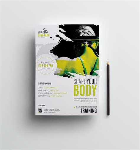 Professional Flyer Design Templates