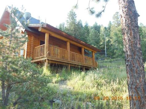 Mount Princeton Cabins by Cabin 7 Which Looks Directly Onto The Spa And Springs