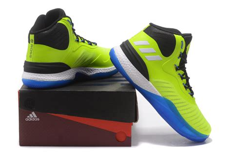 adidas d 8 volt black turkey white cq0828 basketball shoes new yeezy 2018
