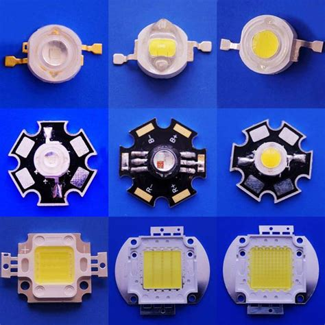 epistar led diodes bridgelux or epistar led module 100w high power cob led light emitting diode