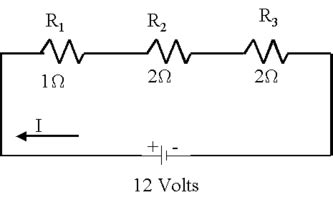 to study resistors in series circuit resistors in series and parallel circuits