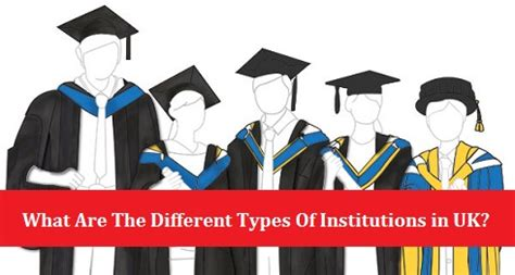 Different Types Of Mba Courses In Usa by What Are The Different Types Of Institutions In Uk