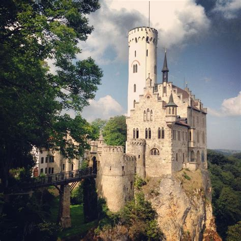 stuttgart castle lichtenstein castle stuttgart germany travel