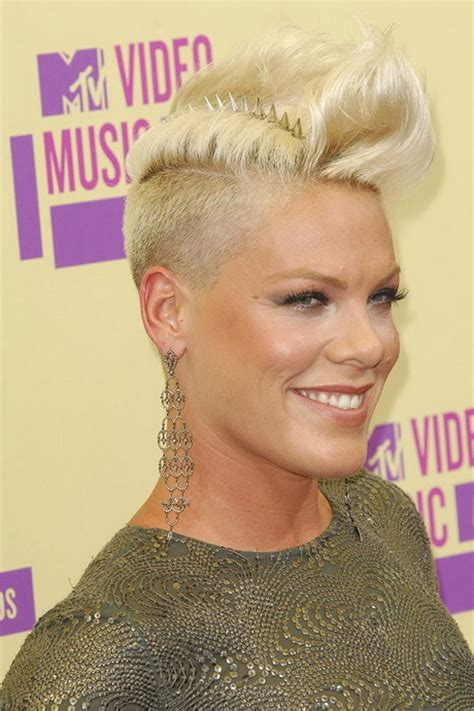 Pinks Hairstyles by Pink Hairstyles