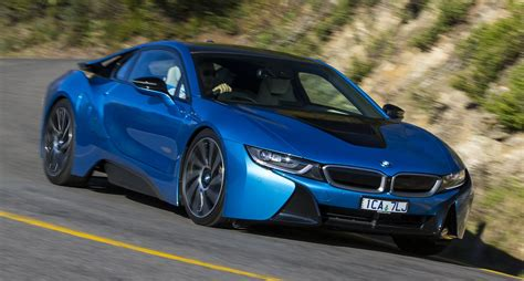 bmw toyota partnership  deliver halo supercars
