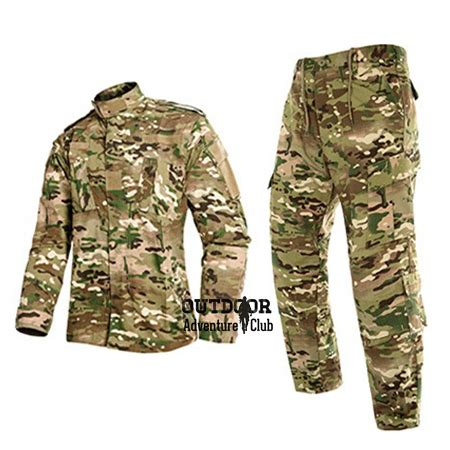 acu uniform army combat uniform pants jackets and us army combat uniform military camouflage tactical jacket