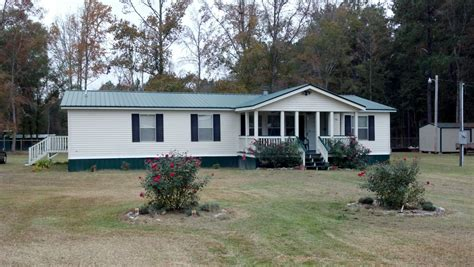 Mobile Homes For Rent In Charleston South Carolina