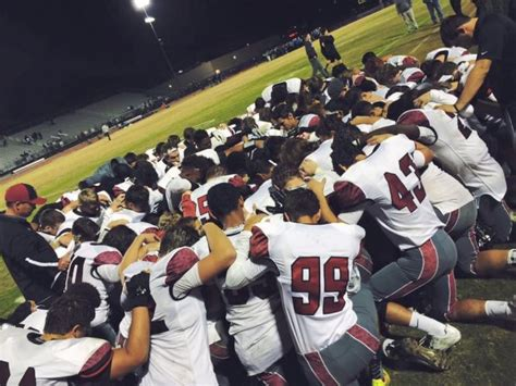 desert ridge jaguars football supporting local students east valley high school